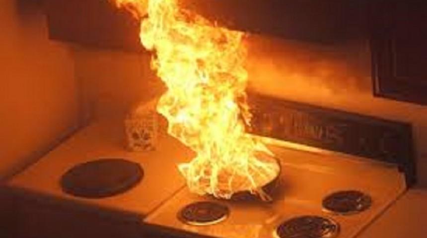 ¿Cómo actuar ante un incendio en tu vivienda o edificio?