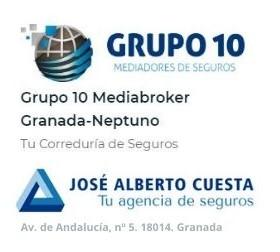 Grupo 10- Seguros José Alberto Cuesta
